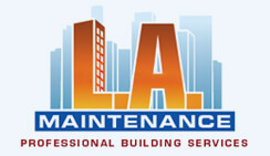 LA Maintenance Professional Building Service