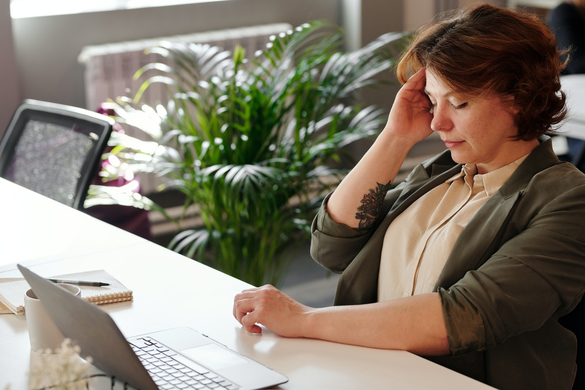 Six Ways to Avoid Illness at Work