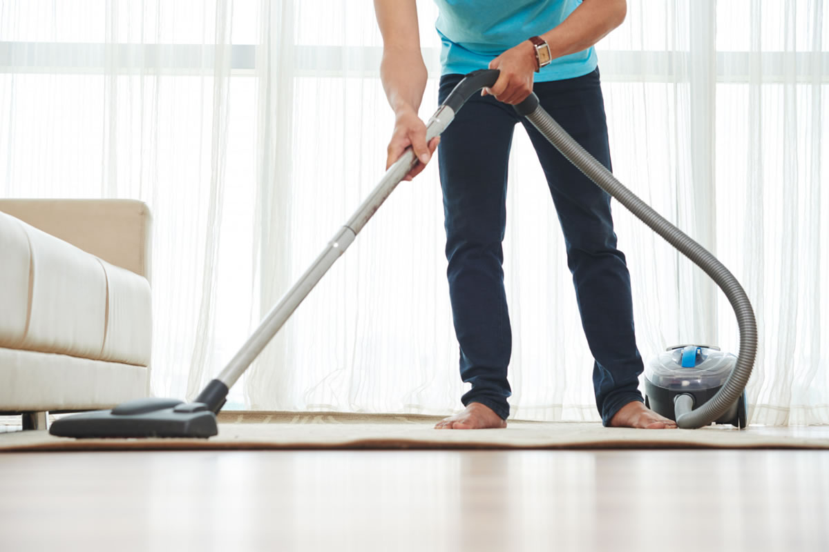 Eight Cleaning and Housekeeping Tips to Ensure Employee Safety at Work