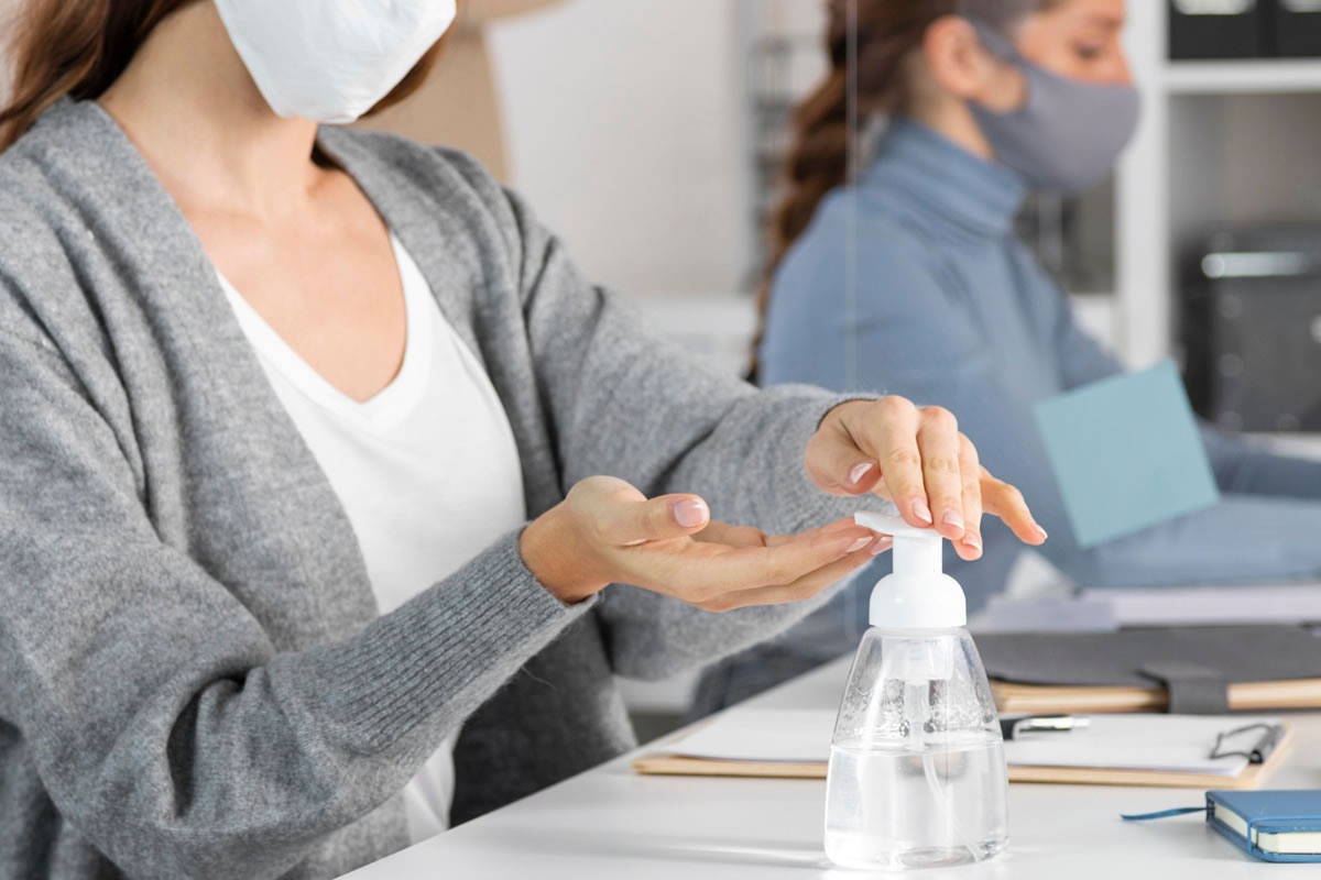 Nine Simple Tips to Keep Your Office Building Clean and Healthy